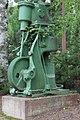 Massey power hammer, Murikka 1.jpg