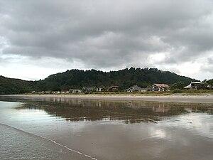 Matarangi - Matarangi Beach