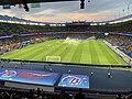 Match Coupe Monde féminine football 2019 Suède Canada 24 juin 2019 Parc Princes Paris 5.jpg