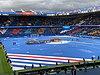 Match ouverture Coupe Monde féminine football 2019 France Corée Sud 7 juin 2019 Parc Princes Paris 12.jpg