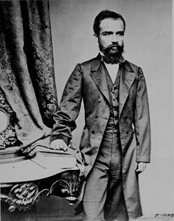 Matías Romero Mexican diplomat and politician