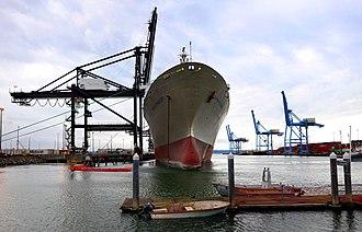 Port of Tacoma - Matson Producer