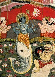 Hindu mythology - Wikipedia