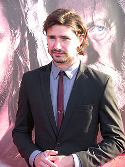 Matt Dallas 2011