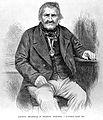 Matthew Greathead of Richmond, Yorkshire. 100 years old. Wellcome L0001137.jpg