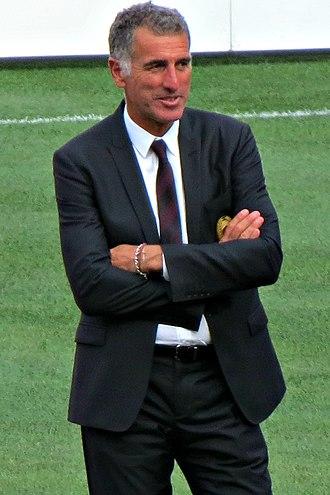 Mauro Tassotti - Tassotti in 2012