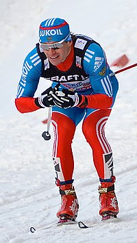 Maxim Vylegzhanin Royal Palace Sprint 2013.
