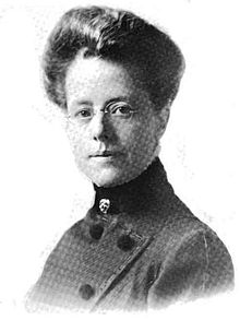 Photo of May Anderson