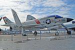 McDonnell F3H-2N Demon '133566 - AG-100' (30629957446).jpg