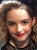Mckenna Grace: Age & Birthday