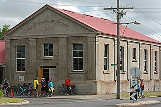 Macarthur, Victoria Town in Victoria, Australia