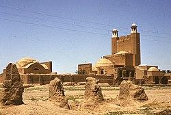 Meczet i mauzoleum szejka Dżami - Torbat-e-Dżam - 001003s.jpg