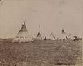 Medicine Lodges, Blackfoot Indians (HS85-10-18742).jpg