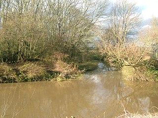 River Bourne, Kent