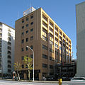 Meguro Police Station.JPG