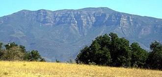 Ojai, California - Meher Mount, a place of Spiritual Retreat
