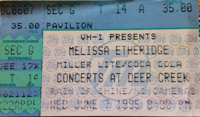 Plik:Melissa Etheridge concert ticket - 1995 - Stierch.jpg