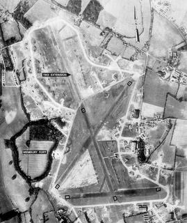 RAF Membury