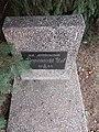Memorial Cemetery on Second City Cemetery, Kharkiv 2019 (118).jpg
