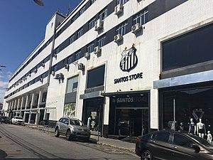 Memorial das Conquistas (Santos Futebol Clube) – Wikipédia 622ff07a671bd