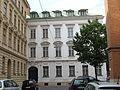 Mentergasse 11 Palais Salm 1495.JPG