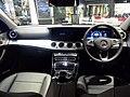 Mercedes-Benz E220d 4MATIC All-Terrain (X213) interior.jpg