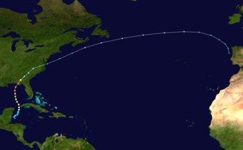 Hurricane Michael - Wikipedia