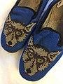 Michael Collins' slippers (NMI).jpg