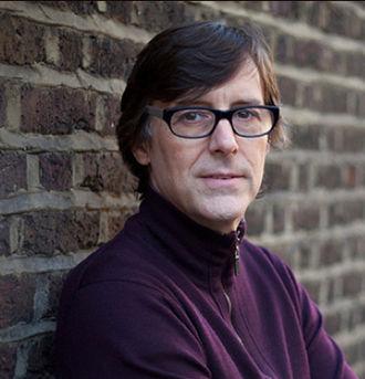 Michael J McEvoy - Photo by Deborah Ripley