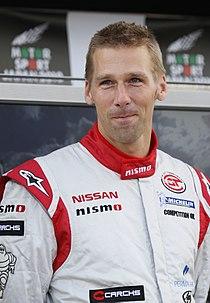 Michael Krumm 2010 Motorsport Japan.jpg