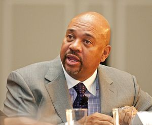 Michael Wilbon - Wilbon in 2011