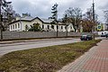 Michasia Lyńkova street (Minsk, March 2020) p03.jpg