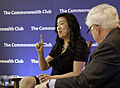 Michelle Rhee at The Commonwealth Club of California (8555855190) (2).jpg