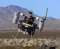Micro air vehicle
