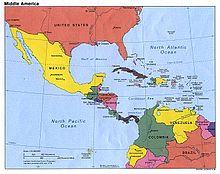 Mar Mediterraneo Americano Wikipedia La Enciclopedia Libre