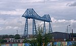 Middlesbrough MMB 01 Transporter bridge.jpg
