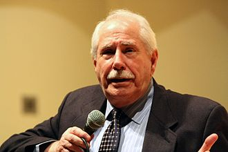 Mike Gravel - Gravel speaking about the National Initiative at Ball State University in February 2010.