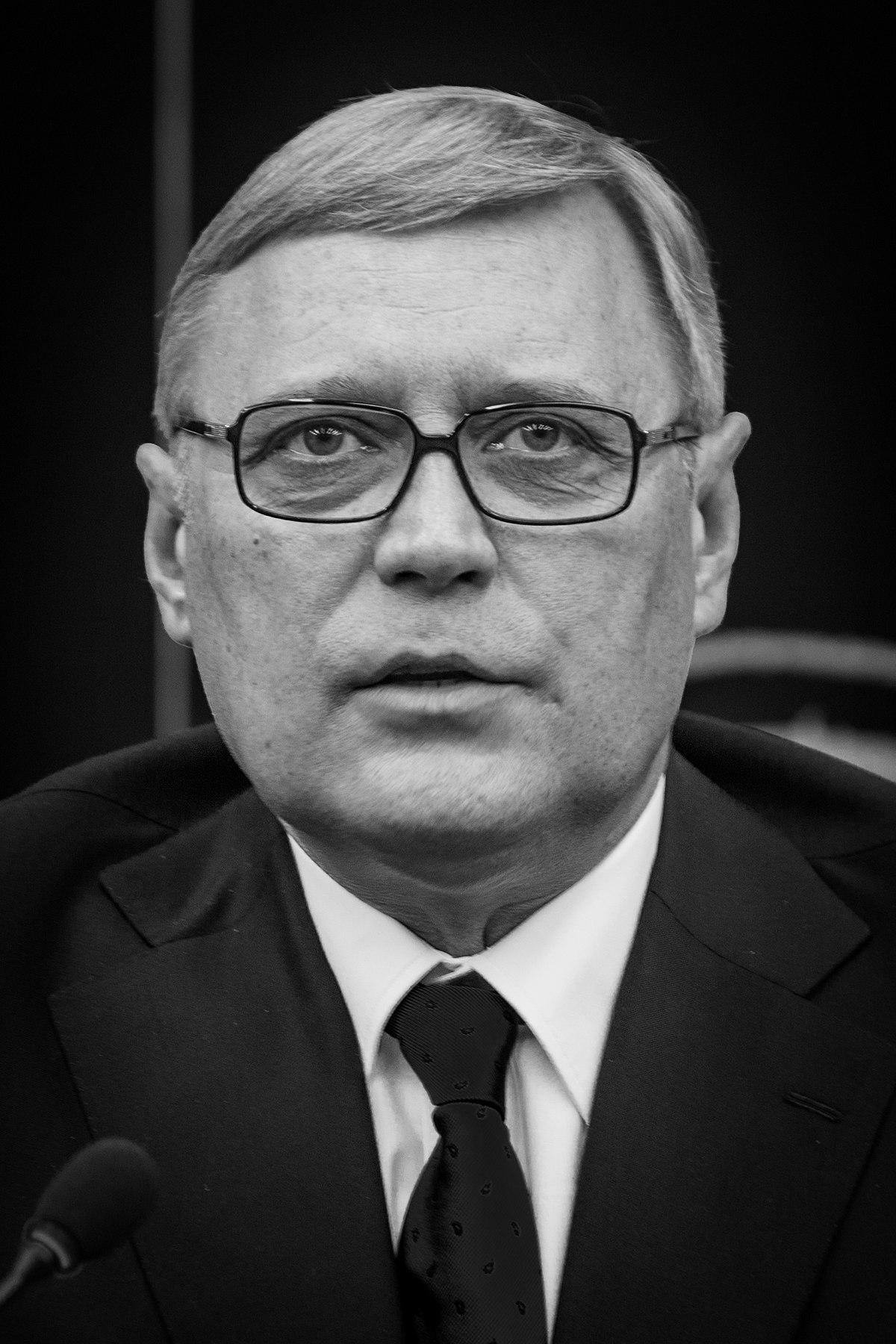Mikhail Zadornov passed away
