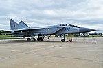 Mikoyan-Gurevich MiG-31 'RF-92369 - 86 blue' (36316547773).jpg