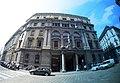 Milano - Via Cordusio palazzo delle Poste - panoramio.jpg