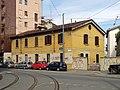 Milano - edificio via Nicola Antonio Porpora 191.JPG