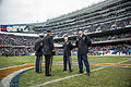 Military service members honored during Chicago Bears game 141116-A-TI382-657.jpg