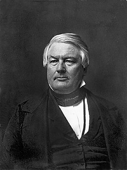 Millard Fillmore edit