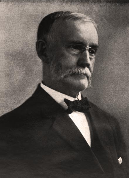 James Russell Miller