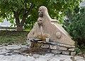 Mineral spring - Lichnov, Bruntal District, Czech Republic 28.jpg