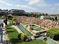 Miniaturk in Istanbul, Turkey - The Maquette park Miniatürk (9894945226).jpg