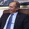 Minister of Interior of Morocco Mohamed Hassad, 7 9 2016.jpg