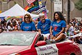 Minnesota Supreme Court Justice Margaret Chutich at Twin Cities Pride Parade 2018 (43081191631).jpg