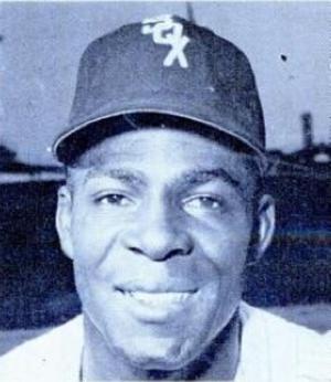 Minnie Miñoso - Miñoso with the White Sox in 1953
