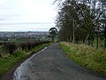 Minor Road Near Greenrig - geograph.org.uk - 283808.jpg